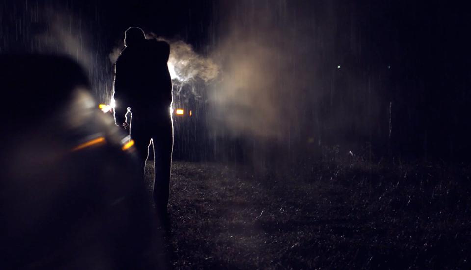 a horror thriller film by Adam Gambrel